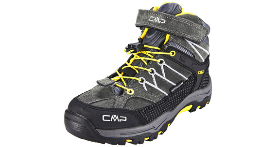 CMP Campagnolo Rigel Mid WP Shoes Boys graffite